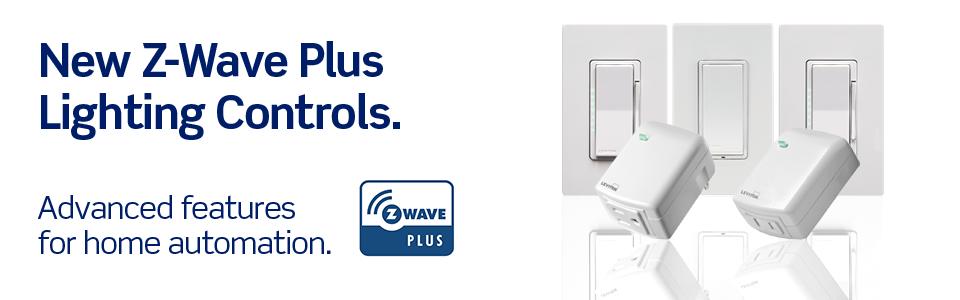 Leviton Z-Wave Solutions